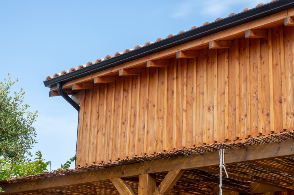 Maison à ossature bois à Carcans en Gironde 33